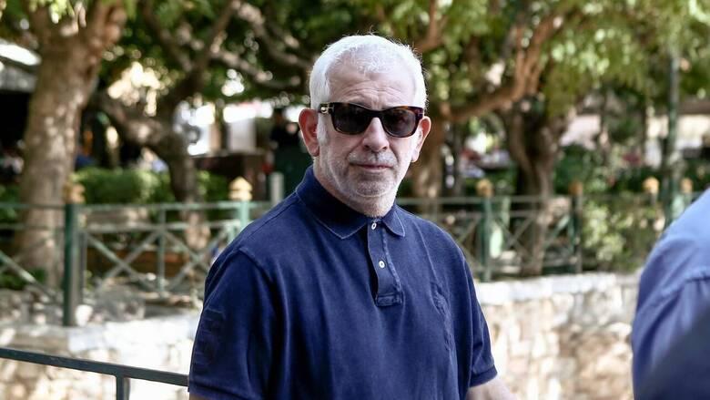 Πέτρος Φιλιππίδης: Από τη ΓΑΔΑ στις φυλακές της Τρίπολης