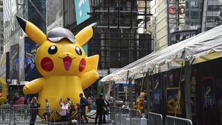 Ετοιμάζεται νέα σειρά Pokemon - Aπό το Netflix