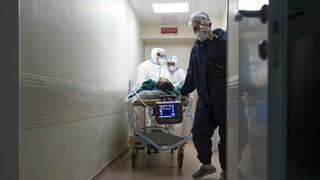 Ρωσία- Κορωνοϊός: Οι αρχές ανακοίνωσαν 22.420 νέα κρούσματα και 798 θανάτους