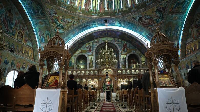 Ζάκυνθος: Νεαρός επιτέθηκε σε ιερέα γιατί κάλεσε τους πιστούς να εμβολιαστούν