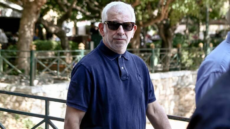 Πέτρος Φιλιππίδης: Το σκεπτικό του εντάλματος που τον έστειλε στη φυλακή