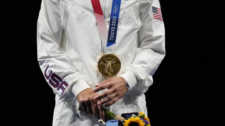 Ολυμπιακοί Αγώνες Τόκιο: Οι Ολυμπιονίκες της Τετάρτης (28/07)