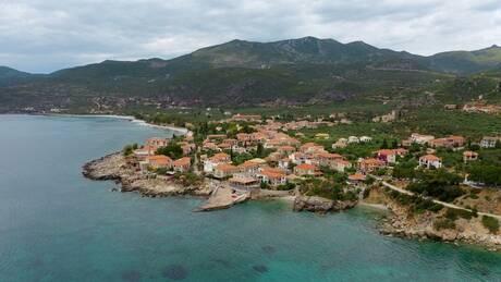 Μάνη: Διακοπές σε έναν ιστορικό τόπο, όπου η αυθεντικότητα & ελληνική φιλοξενία διαπρέπουν