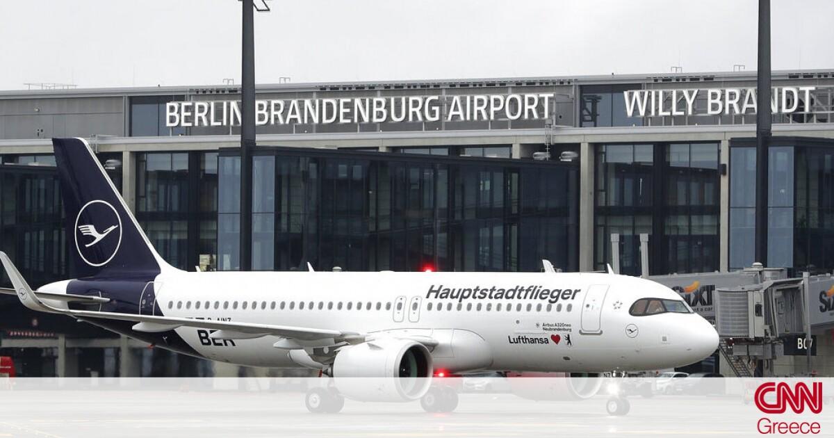 Κορωνοϊός: Αυστηροποίηση των κανονισμών εισόδου στη Γερμανία εντός του Αυγούστου