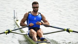 Ολυμπιακοί Αγώνες Τόκιο - Κωπηλασία: Διεκδικεί το μετάλλιο ο Στέφανος Ντούσκος
