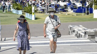 Στη «δίνη» της μετάλλαξης Δέλτα η Αυστραλία: Αυστηρά μέτρα στο lockdown
