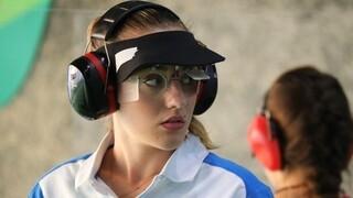 Ολυμπιακοί Αγώνες: Σε τροχιά πρόκρισης η Κορακάκη - «Κατάφερα να διαχειριστώ την πίεση»