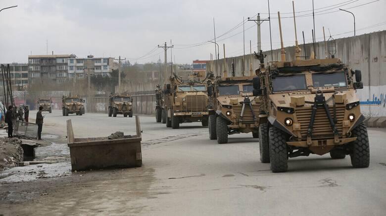 Αφγανιστάν: Διπλασιάστηκαν οι επιθέσεις των Ταλιμπάν μετά τη συμφωνία με τις ΗΠΑ