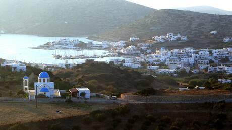 Το ελληνικό νησί που έχει πληρότητα 100% τον Ιούλιο - Αύγουστο