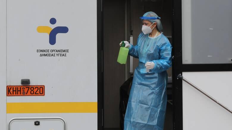 Ξεκινά ο κατ' οίκον εμβολιασμός στο Δήμο Αθηναίων
