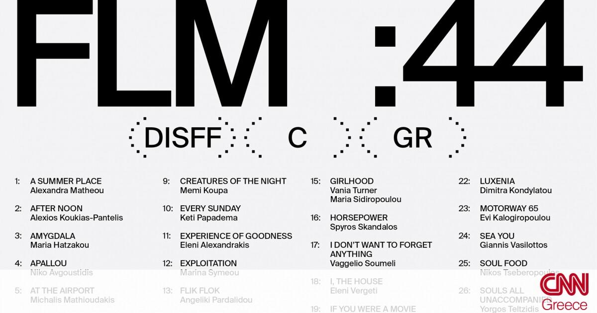 facebookDISFF C GR Poster