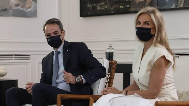 Τι δήλωσε στο «πόθεν έσχες» ο πρωθυπουργός Κυριάκος Μητσοτάκης
