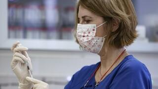 Έρευνα ALCO: Ένας στους τρεις δεν εμβολιάζεται και αρνείται ως και την ύπαρξη της Covid-19