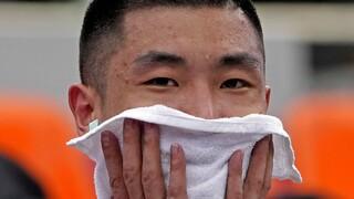 Κλιματική αλλαγή: Το Τόκιο «μάντης κακών» για τους θερμούς Ολυμπιακούς του μέλλοντος