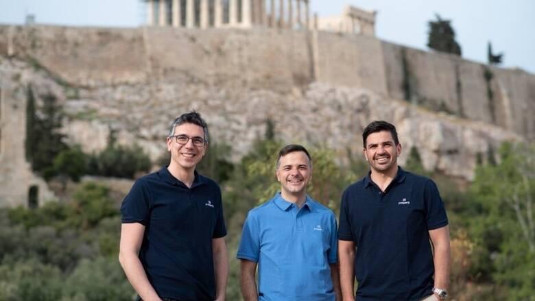 Prosperty: Νέα χρηματοδότηση 3,3 εκατ. ευρώ από την ελληνική startup