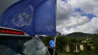 Κυπριακό - Συμβούλιο Ασφαλείας: Ανανεώθηκε η θητεία της UNFICYP - Νέα καταδίκη για τα Βαρώσια