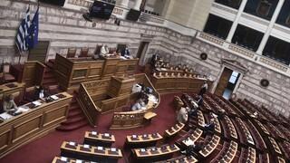 Βουλή: Ψηφίστηκε το νομοσχέδιο για το Κτηματολόγιο και τις νέες ψηφιακές υπηρεσίες