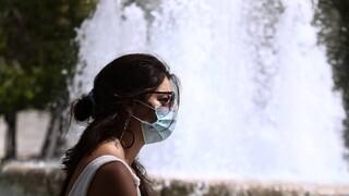 Καιρός: Καύσωνας με 44άρια και αποπνικτική ατμόσφαιρα προβλέπονται για σήμερα