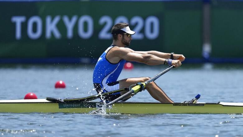 Ολυμπιακοί Αγώνες Τόκιο: Χρυσός Ολυμπιονίκης ο Στέφανος Ντούσκος