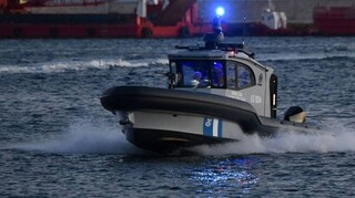 Τρεις αγνοούμενοι σε ναυάγιο ανοιχτά της Μυτιλήνης