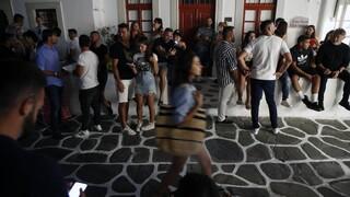 Τζανάκης: Ανησυχία για το ιικό φορτίο στα νησιά - Στο 62% η ανοσία τέλος Αυγούστου
