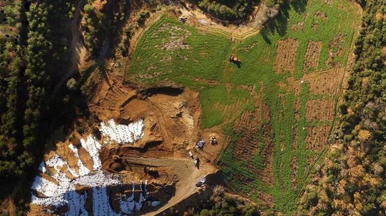 Αποκατάσταση των χώρων απόθεσης μεταλλευτικών καταλοίπων και η σημασία της για το περιβάλλον