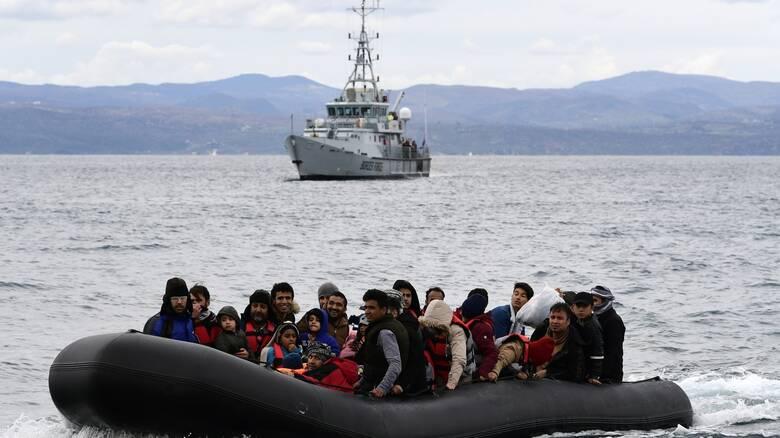 Μηταράκης: Ευθύνες στην Τουρκία  για το ναυάγιο ανοιχτά της Μυτιλήνης