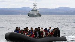 Μηταράκης: Ευθύνες στην Τουρκία  για το ναυάγιο ανοιχτά της Λέσβου