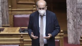 Έλεγχο της καταγγελίας για το υποκατάστημα ΕΦΚΑ Αχαρνών ζήτησε ο Κωστής Χατζηδάκης