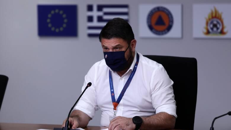 Καύσωνας - Χαρδαλιάς: Θα πρέπει να ληφθούν μέτρα για τους εργαζομένους
