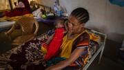 Αιθιοπία - UNICEF: Εκατό χιλιάδες παιδιά του Τιγκράι κινδυνεύουν να πεθάνουν από ασιτία
