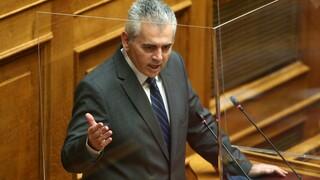 Μ. Χαρακόπουλος: «Το κίνημα #metoo δείχνει το δρόμο»