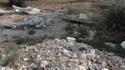 Δερβένι: Δύο συλλήψεις για παράνομη απόρριψη αποβλήτων