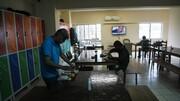 Καύσωνας: Δράση για την προστασία των αστέγων από τον Δήμο Πειραιά