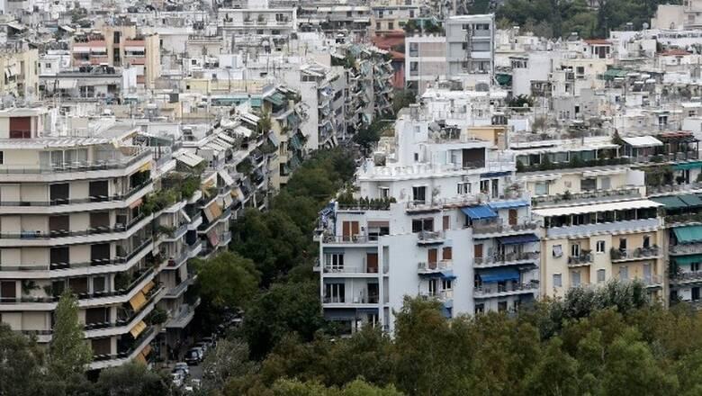 Μειωμένα ενοίκια: Πιστώθηκαν 103,4 εκατ. ευρώ σε ιδιοκτήτες ακινήτων