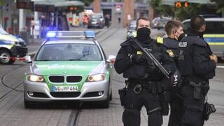 Γερμανία: Πυροβολισμοί στο Βερολίνο - Αναφορές για τέσσερις τραυματίες