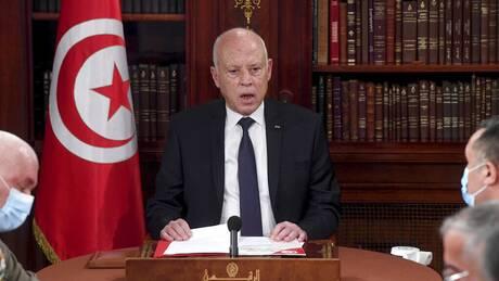 Τυνησία - Επιμένει ο πρόεδρος Σάγεντ: Δεν θα γίνω δικτάτορας, δεν έκανα πραξικόπημα