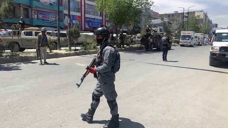 Αφγανιστάν: Ο αφγανικός στρατός ανέκτησε τον έλεγχο της Γκουζάρα - Πάνω από 100 Tαλιμπάν νεκροί