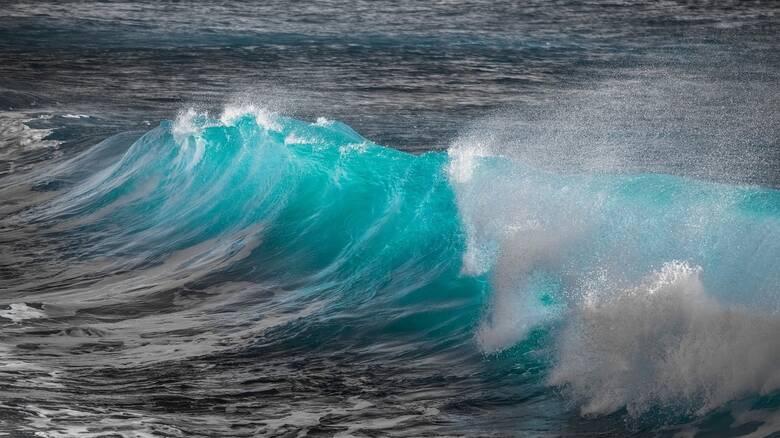 Η ατμοσφαιρική ρύπανση επηρεάζει το οικοσύστημα των ωκεανών