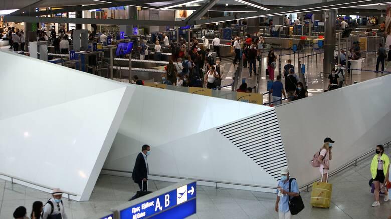 ΥΠΑ: Παράταση ΝΟΤΑΜ για τις πτήσεις εσωτερικού - Τι ισχύει για τα νησιά