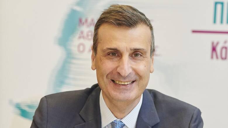 Καθηγ. Λουκίδης στο CNN Greece: «Tσουνάμι» νοσηρότητας φέρνει η μετά-COVID εποχή