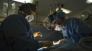 Σαουδική Αραβία: Γιατροί κατάφεραν να διαχωρίσουν βρέφος από το παρασιτικό δίδυμό του