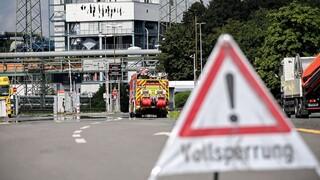 Γερμανία - DW: Όταν οι χημικές μονάδες είναι δίπλα στην πόλη
