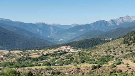 Ευρυτανία: Ένας προορισμός που συνδυάζει το ορεινό με το υδάτινο στοιχείο