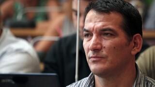 Πύρρος Δήμας: «Ντροπή» για την κατάσταση του Ιακωβίδη - Επιστρέφω για να αναλάβω τις εθνικές ομάδες