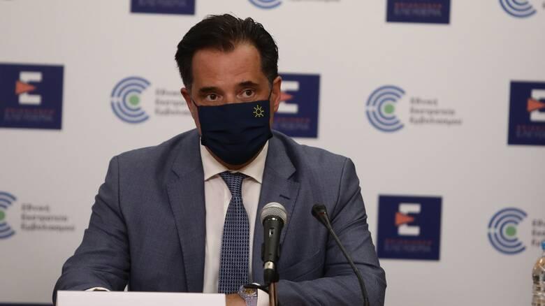 Γεωργιάδης: Αν δεν είχα εμβολιαστεί δεν θα γλίτωνα το νοσοκομείο