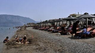 Καύσωνας: Δωρέαν είσοδος σε οργανωμένες παραλίες σε Βούλα και Βουλιαγμένη τη Δευτέρα