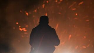 Αγρίνιο: Σε ύφεση η φωτιά στο Παραδείσι - Επιστρέφουν στα σπίτια τους οι κάτοικοι