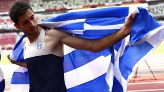 Μητσοτάκης για Τεντόγλου: Μαζί του πέταξε όλη η Ελλάδα πιο μακριά, πιο ψηλά