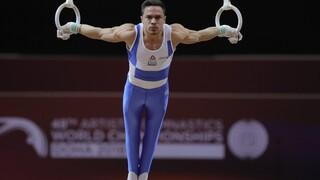 Ολυμπιακοί Αγώνες: Η ώρα του Πετρούνια - Ο «άρχοντας των δαχτυλιδιών» στη μάχη για το χρυσό